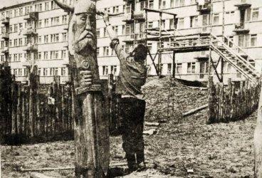 40 lat temu powstała Wioska Wikingów