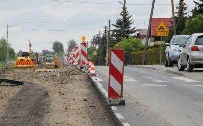 Miliony złotych na drogi w Piotrkowie i powiecie