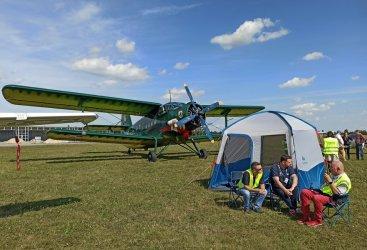Trwa Fly Fest 2020 (GALERIA)