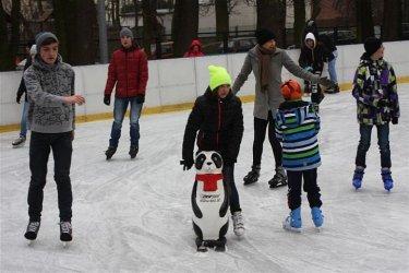 Czy 11 listopada będziemy mogli jeździć na łyżwach?