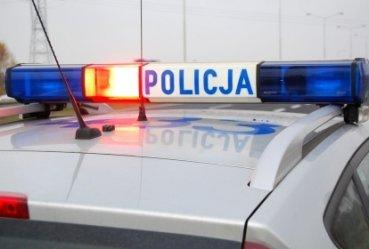 Radomszczanin podejrzewany o podpalenie strażnicy