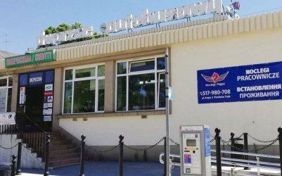 Chcą zamknąć piotrkowski dworzec PKS