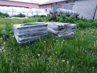 Ile azbestu zniknęło z terenu gminy Wola Krzysztoporska?