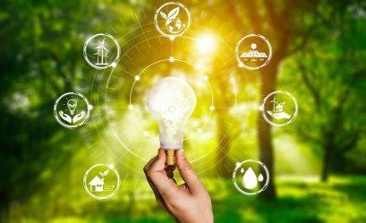 PKO Bank Polski współfinansuje budowę jednej z największych farm fotowoltaicznych w Polsce