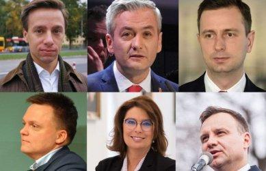Kto wygra wybory?