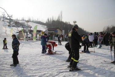 Czy narciarze w naszym regionie często łamią przepisy?