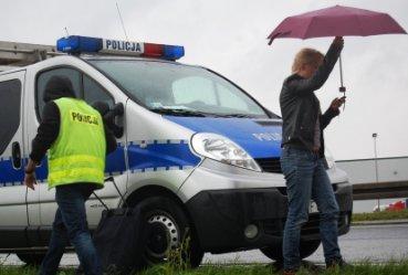 Region: Groźny wypadek w Milejowie