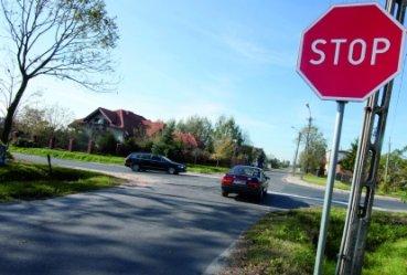 Piotrków: Zmiany na feralnym skrzyżowaniu