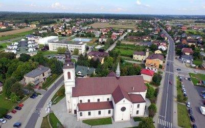 Szansa na olbrzymie inwestycje w gminie Rozprza