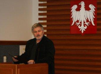 "Radni ""dietetyczni"" na liście Piotra Gajdy"