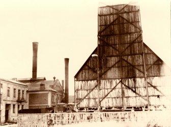 O elektryczności i elektrowni w Piotrkowie - część II