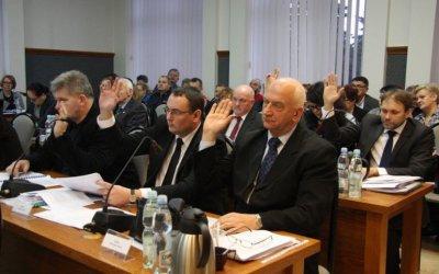 Czy prezydent Piotrkowa dostanie absolutorium?