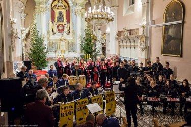 Koncert kolęd w Wolborzu (GALERIA)