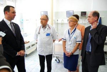 Szpital na Rakowskiej zostanie rozbudowany