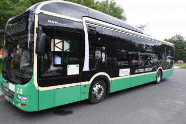 Piotrków pozyskał dofinansowanie na autobusy elektryczne!