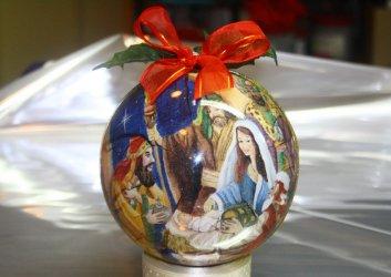 Szukasz oryginalnych ozdób świątecznych?