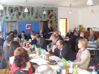 Piotrków: SLD wybrał nowe (stare) władze