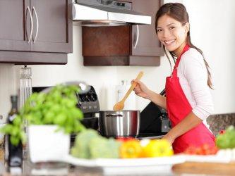 Kuchnia idealna, czyli jaka? Odpowiednio wyposażona!