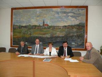 Region: Wizyta wicewojewody łódzkiego