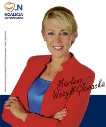 O gospodarce i seniorach - rozmowa z Marleną Wężyk-Głowacką