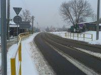 Mieszkańcy narzekają na śnieg w mieście