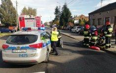 Dwóch rowerzystów zginęło w wypadku