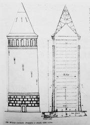 Deja vu, czyli pomysł na wieżę ciśnień