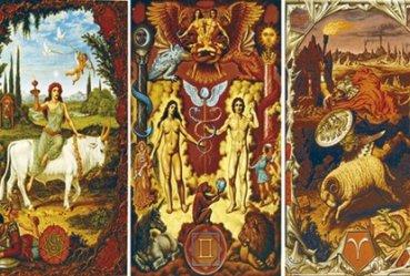 Horoskop na rok 2015