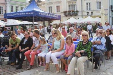 Dni Funduszy Europejskich w Piotrkowie. W piątek piknik na Starówce