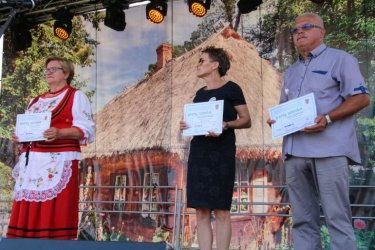 Gmina Wola Krzysztoporska: Granty sołeckie rozdane
