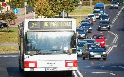 MZK szuka kolejnych używanych autobusów