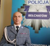 Region: Zastępca został komendantem