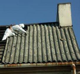 Zbiorą szkodliwy azbest
