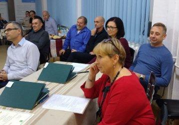 Wykłady o ekologii w Piotrkowie Trybunalskim