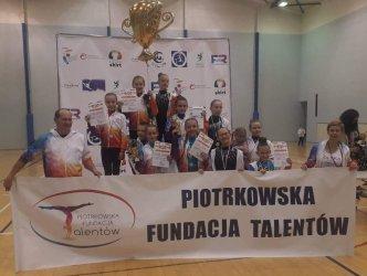 Kolejne medale Piotrkowskiej Fundacji Talentów