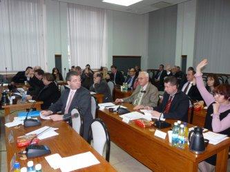 Radni nie przegłosowali podwyżki cen wody