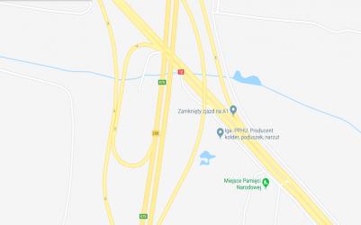 Mapy Google wprowadzają kierowców w błąd