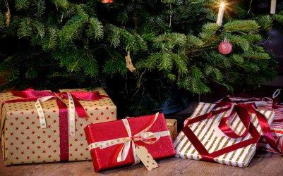 Czy świąteczne prezenty są opodatkowane?