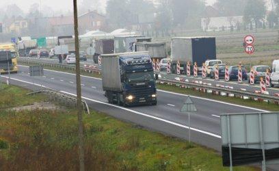 Region: Samochody pod nadzorem wag i kamer