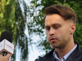 Wolbórz: Maciej Zakościelny w roli narratora