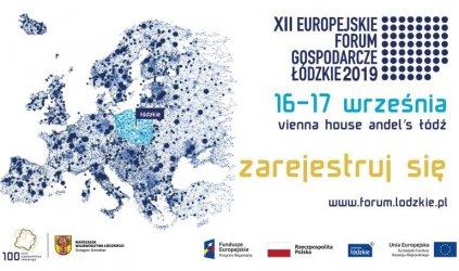 Europejskie Forum Gospodarcze po raz 12.