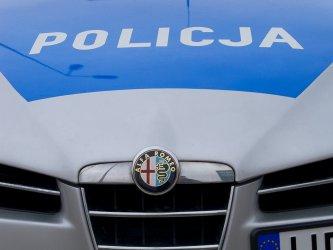Kolejna alfa romeo w piotrkowskiej policji