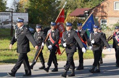 OSP Parzniewice pomaga już od 110 lat