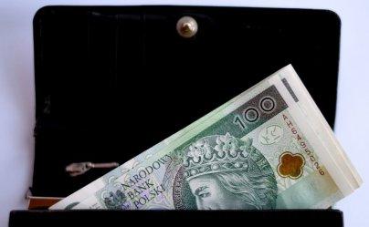 Od 1 stycznia płaca minimalna wynosi 2800 zł brutto