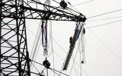 Przerwy w dostawie energii elektrycznej w regionie