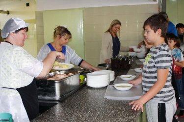 Szkoła od kuchni
