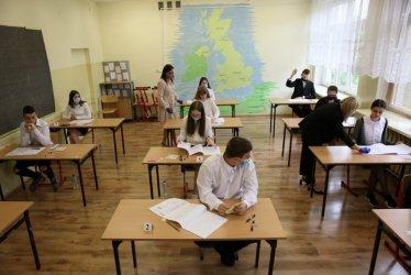 Dodatkowa sesja egzaminów ósmoklasisty