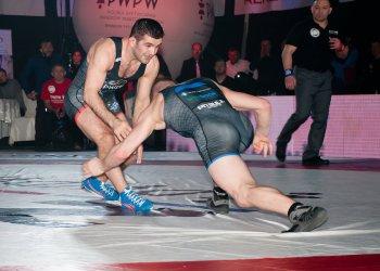 Murad powalczy o kolejny medal mistrzostw świata dla piotrkowskiego klubu