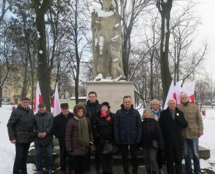 Uświetnili rocznicę wyzwolenia Piotrkowa