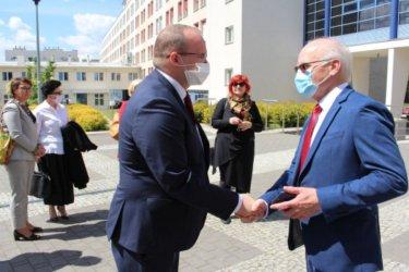 Nowy rektor UJK już wybrany